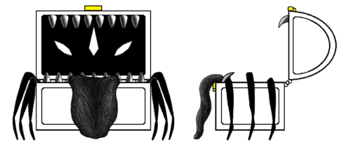 cofre-araña